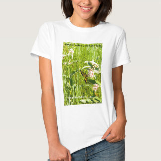 Productos de California de la mariposa de Yosemite Camisas