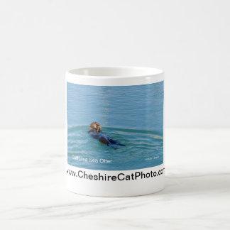 Productos de California de la nutria de mar de Taza Clásica