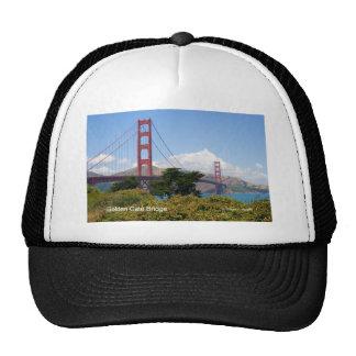 Productos de California de puente Golden Gate Gorra