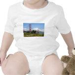 Productos de California de puente Golden Gate Traje De Bebé