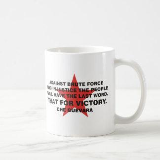 ¡Productos de Che Guevara! Taza Clásica