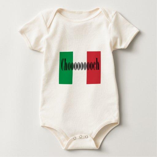 ¡Productos de Chooooooch disponibles aquí! Body Para Bebé