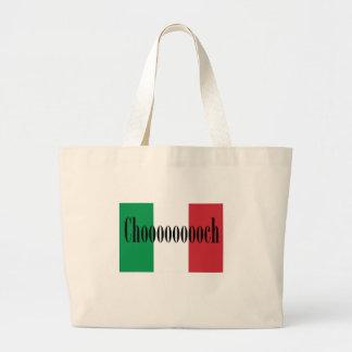 ¡Productos de Chooooooch disponibles aquí! Bolsa Tela Grande