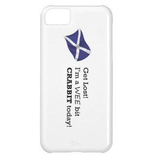 Productos de Crabbit Funda iPhone 5C
