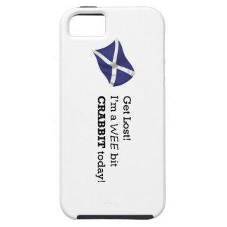 Productos de Crabbit Funda Para iPhone SE/5/5s