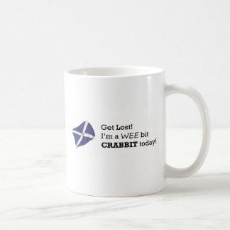Productos de Crabbit Taza Clásica