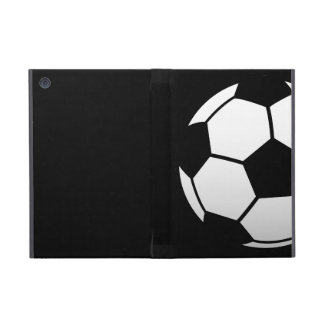 Productos de Futbol del balón de fútbol iPad Mini Funda