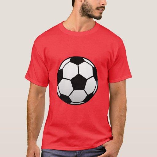Productos de Futbol del balón de fútbol Playera