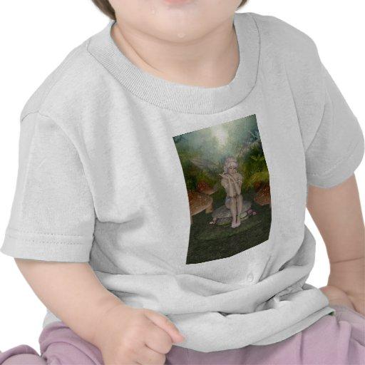 Productos de hadas camisetas