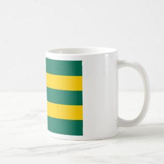 Productos de la bandera de Togo Taza Clásica