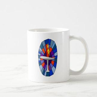 Productos de la cáliz del templo de la unidad taza