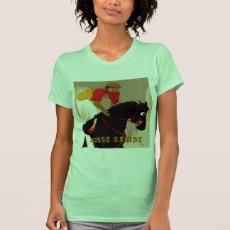 productos de la carrera de caballos poleras
