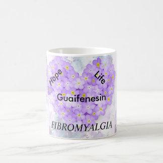 Productos de la conciencia del Fibromyalgia Taza Clásica