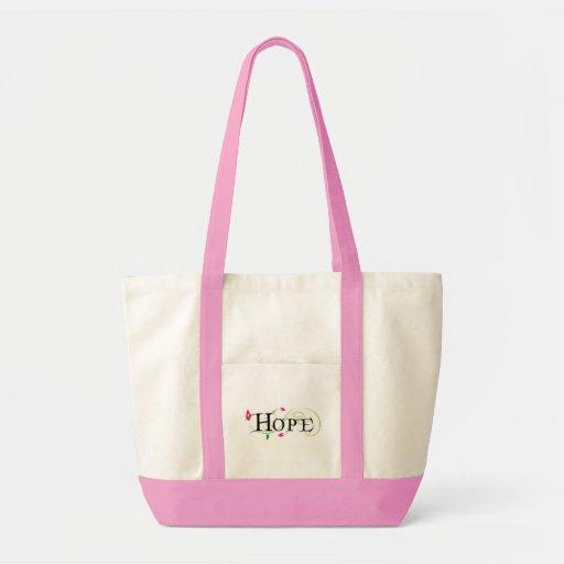Productos de la esperanza bolsa