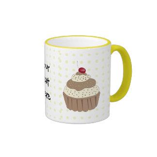 productos de la magdalena taza de café