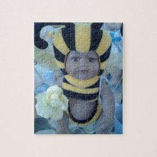 Productos de la muñeca de la abeja puzzle