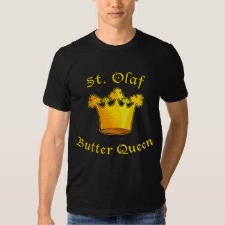 Productos de la reina de la mantequilla del St. Poleras