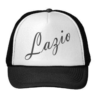 ¡Productos de Lazio! Gorra
