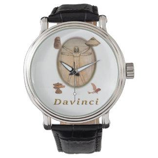 Productos de Leonardo da Vinci Reloj De Mano