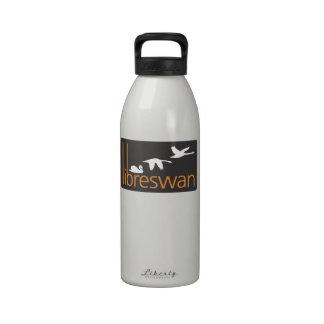 Productos de Libreswan Botella De Agua