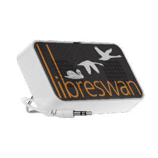 Productos de Libreswan Mini Altavoces