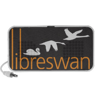 Productos de Libreswan iPhone Altavoces