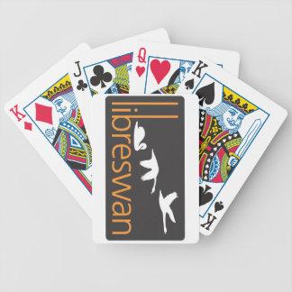 Productos de Libreswan Baraja Cartas De Poker