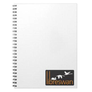 Productos de Libreswan Libretas Espirales