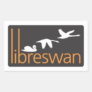 Productos de Libreswan Rectangular Altavoz
