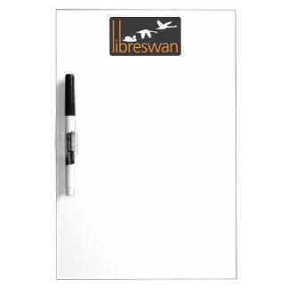 Productos de Libreswan Tableros Blancos