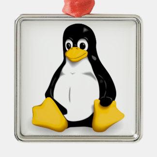 Productos de Linux Tux Ornato