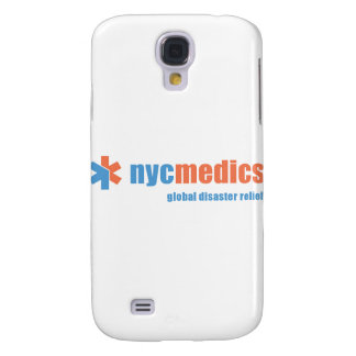 Productos de los médicos de NYC Funda Para Galaxy S4