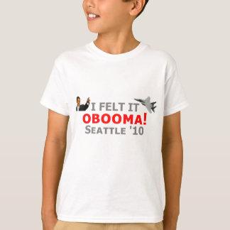 Productos de Obooma Playera