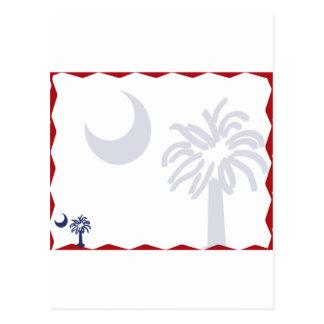 Productos de papel de Carolina del Sur Postales