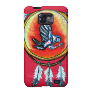 Productos de Pari Chumroo Samsung Galaxy S2 Carcasa
