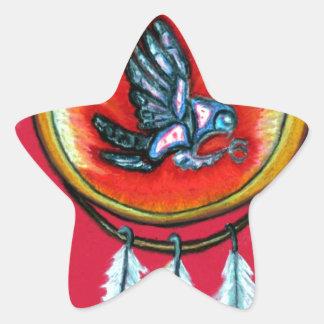 Productos de Pari Chumroo Pegatina En Forma De Estrella
