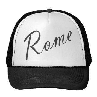 ¡Productos de Roma! Gorras De Camionero