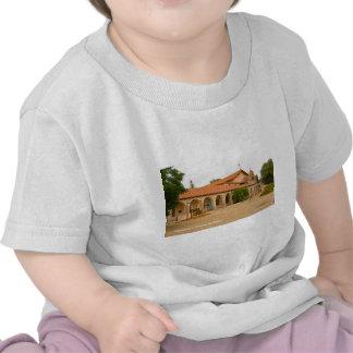 Productos de San Antonio de Padua California de la Camiseta