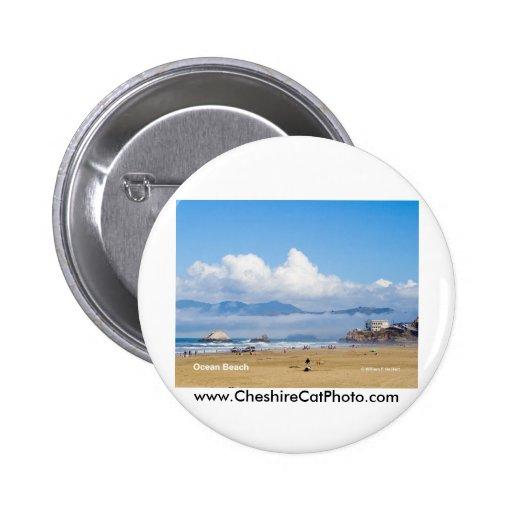Productos de San Francisco California de la playa  Pin