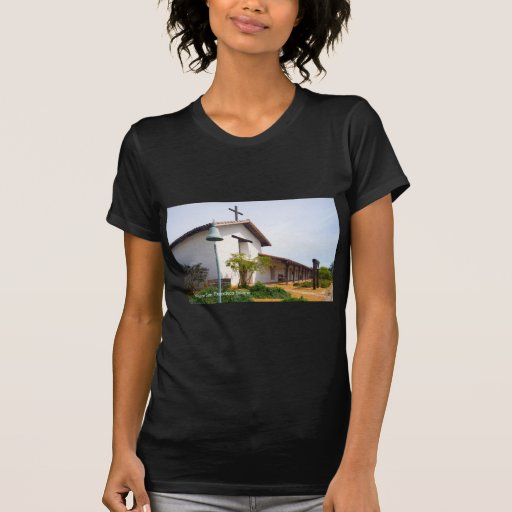 Productos de San Francisco de Solano CA de la misi Camiseta