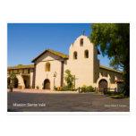 Productos de Santa Inés California de la misión Tarjetas Postales