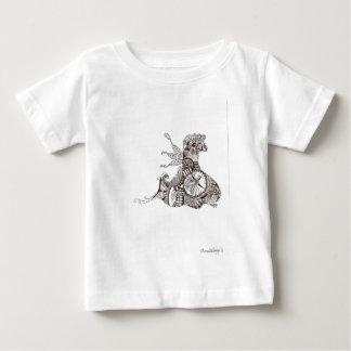 Productos de Turtyl Playera Para Bebé