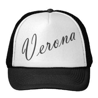 ¡Productos de Verona! Gorro De Camionero