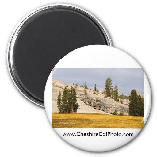 Productos de Yosemite California de la bóveda del  Imanes