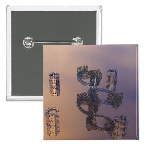 Productos del arte del diseño de CricketDiane del  Pin