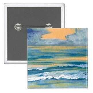 Productos del arte del mar cósmico - océano de Cri Pins