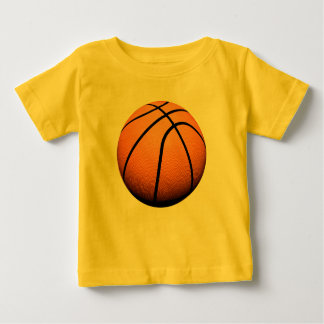 Productos del baloncesto playera