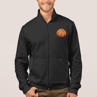 Productos del baloncesto chaqueta imprimida