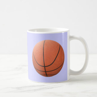 Productos del baloncesto taza de café