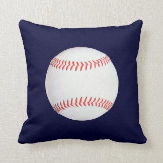 Productos del béisbol cojines